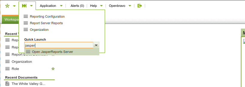 Openbravo Open Jasper server.png